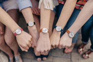 VERYMOJO - collection  - Uhr