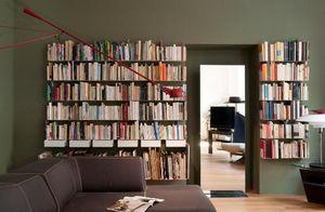 TEEBOOKS -  - Modulares Bücherregal