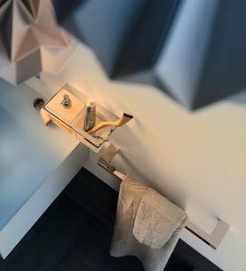 Inda - new europe - Handtuchhalter