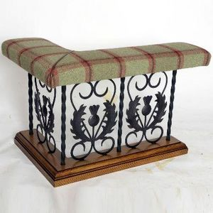 Clock House Furniture - thistle - Kaminbank