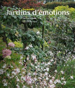 EDITIONS DES FALAISES - jardins d'emotion - Gartenbuch