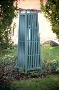OXFORD PLANTERS - the london - Gartenobelisk