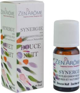 ZEN AROME - synergie douce nuit - Ätherisches Öl