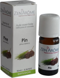ZEN AROME - huile essentielle de pin - Ätherisches Öl