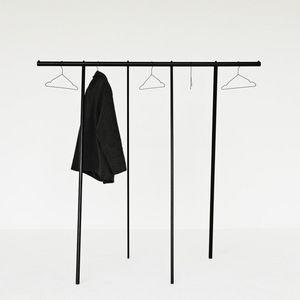 MAKERS WITH AGENDAS - rack - Garderobeständer