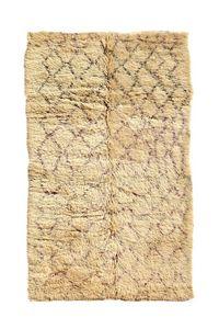 RUGS & SONS - beni ouarain - Berberisch Teppich