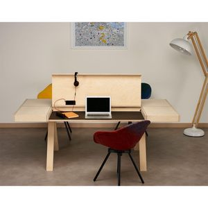 COSY KORNER - contraste confort - Schreibtisch
