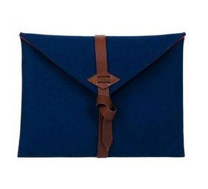 LEON FLAM - pochette - Laptop Tasche