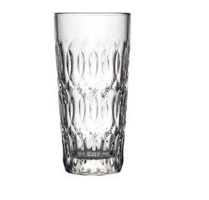 La Rochere - verone - Glas In Orangeade