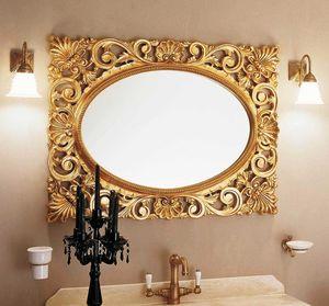 LABOR LEGNO 90 -  - Badezimmerspiegel