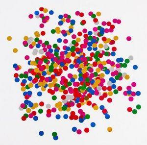 MY LITTLE DAY - ronds - multicolores - Konfetti