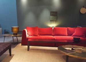 Interni Edition -  - Sofa 4 Sitzer