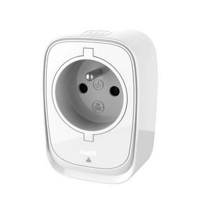 AWOX France - connectée smartplug - Steckdose