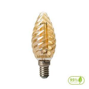 Lenilux -  - Led Glühbirne Mit Glühfaden