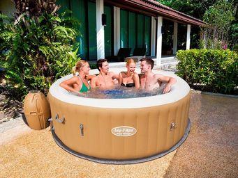 BELIANI - spa - Aufblasbarer Spa