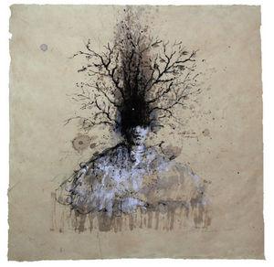 HANNA SIDOROWICZ -  - Zeitgenössische Gemälde