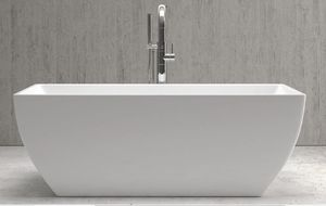 ITAL BAINS DESIGN - k1505 150 - Freistehende Badewanne