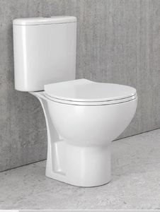 ITAL BAINS DESIGN - sw90 - Wc Bodenfixierung