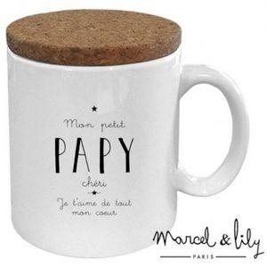 MARCEL&LILY -  - Mug