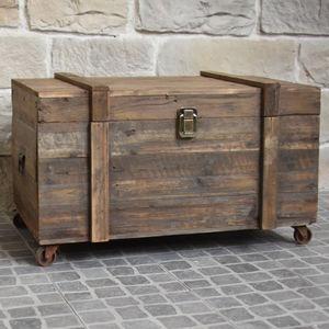 L'ORIGINALE DECO -  - Kofferschrank