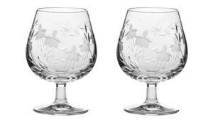 ROYAL SCOT CRYSTAL -  - Cognac Schwenker