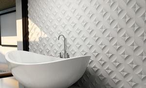 CasaLux Home Design - faïence wave - Badezimmer Fliesen