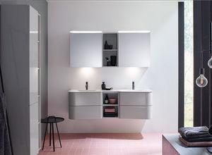 BURGBAD - badu - Waschtisch Möbel