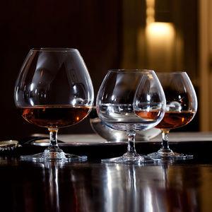 Baccarat -  - Cognac Schwenker