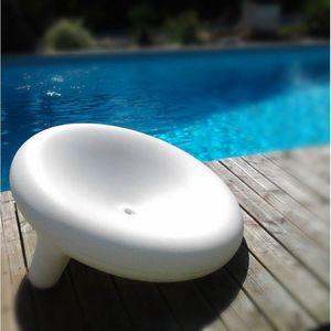 PIKO Edition. - fauteuil hop - Terrassensessel