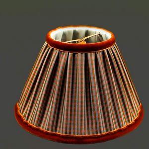 sylvie gransart -  - Lampenschirm