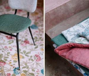Guell Lamadrid -  - Sitzmöbel Stoff