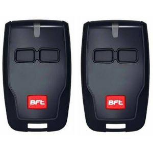 BFT AUTOMATION - prise électrique programmable 1402601 - Programmierbare Steckdose