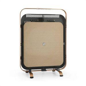 KLARSTEIN - radiateur électrique infrarouge 1408931 - Elektrische Infrarot Heizung
