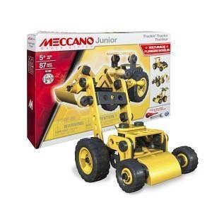 MECCANO HOME -  - Aufbau Spiel