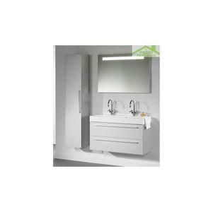 RIHO - meuble sous-vasque 1412071 - Waschtisch Untermobel