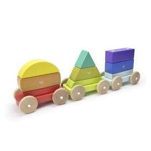 TEGU -  - Spielzeugbahn