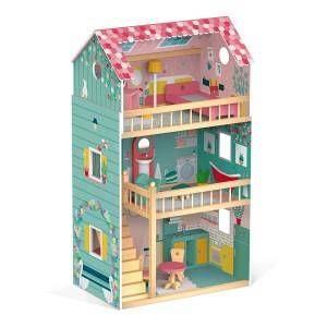 JANOD -  - Puppenhaus