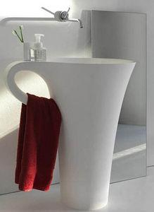 Rue du Bain -  - Waschbecken Auf Füße