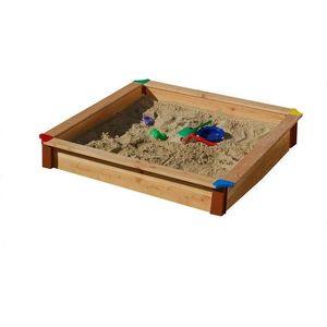 GASPO - bac à sable 1425741 - Sandkasten