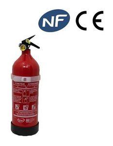 FIRELESS -  - Feuerlöscher