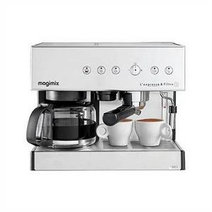 Magimix -  - Filterkaffeemaschine