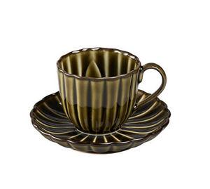 Compagnie Francaise de l'Orient et de la Chine -  - Kaffeetasse
