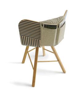COLE - tria cushion - Stuhl