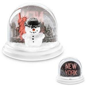 Absolument design -  - Schneekugel