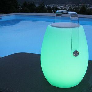 Millumine -  - Nomadische Lampe