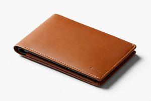 BELLROY -  - Brieftasche
