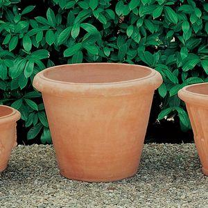 Enzo Zago - contemporain 1436717 - Garten Blumentopf