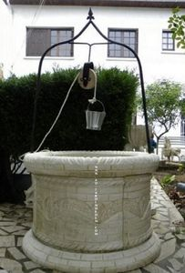 AU JARDIN D EDEN -  - Brunnen