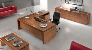 ID.Bureaux Mobilier & Agencement -  - Chefschreibtisch