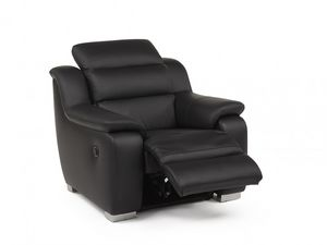 WHITE LABEL - fauteuil relax arena - Ruhesessel